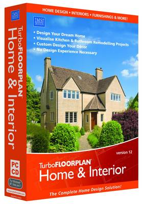 Turbofloorplan Home and Interior V12 (CD-ROM)