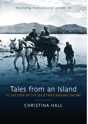 Tales from an Island: The Christina Hall Omnibus (Paperback)