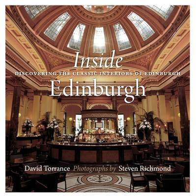 Inside Edinburgh (Paperback)