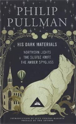 Cover His Dark Materials: Including All Three Novels: Northern Light, the Subtle Knife and the Amber Spyglass
