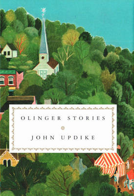 Olinger Stories - Everyman's Library Pocket Classics 6 (Hardback)