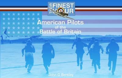 American Pilots of the Battle of Britain (Paperback)