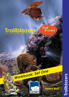 Trailblazers Workbook: Set One: v. 8 - Trailblazers (Paperback)