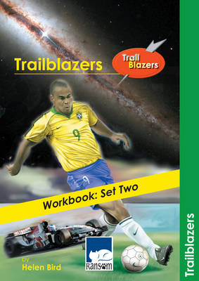 Trailblazers Workbook: Set Two: v. 8 - Trailblazers (Paperback)