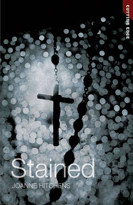 Stained: v. 14 - Cutting Edge (Paperback)