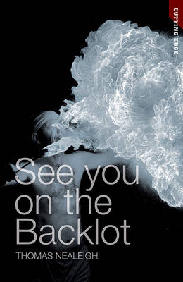 See You on the Backlot: v. 14 - Cutting Edge (Paperback)