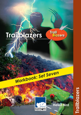 Trailblazers Workbook: v. 8 - Trailblazers Set 7 (Paperback)