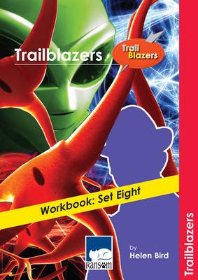 Trailblazers Workbook: v. 8 - Trailblazers Set 8 (Paperback)