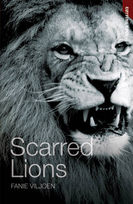 A Scarred Lions: v. 14 - Cutting Edge (Paperback)