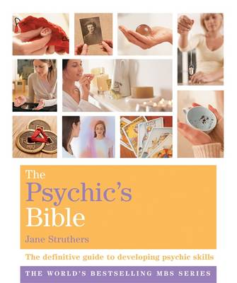 The Psychic's Bible: Godsfield Bibles - The Godsfield Bible Series (Paperback)