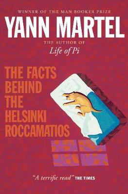 The Facts Behind the Helsinki Roccamatios: And Other Stories (Paperback)
