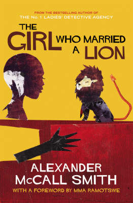 The Girl Who Married a Lion: Folktales from Africa (Paperback)