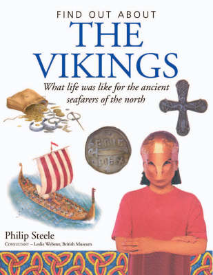 Find Out About the Viking World - Find out About (Paperback)