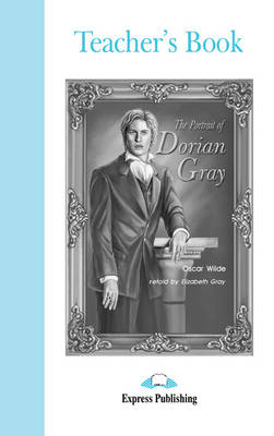 The Portrait of Dorian Gray: Teacher's Book (Paperback)
