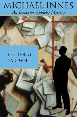 The Long Farewell - Inspector Appleby 17 (Paperback)