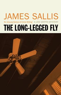 The Long-Legged Fly (Paperback)