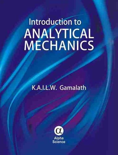 Introduction to Analytical Mechanics (Hardback)