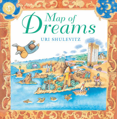 The Map of Dreams (Hardback)