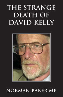 The Strange Death of David Kelly (Paperback)