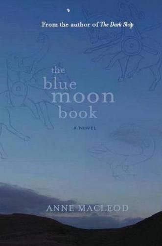 The Blue Moon Book (Hardback)