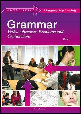 Grammar Book Two - Adult Skills Literacy for Living (Paperback)