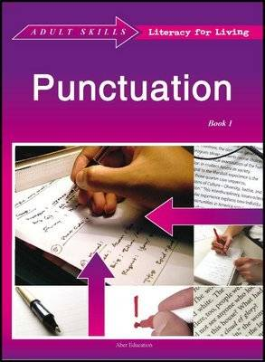 Punctuation Book 1: Book 1 (Paperback)