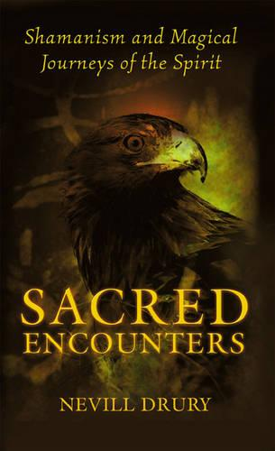 Sacred Encounters: Shamanism and Magical Journeys of the Spirit (Paperback)