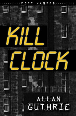 Kill Clock - Most Wanted (Paperback)