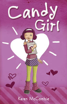 Candy Girl (Paperback)