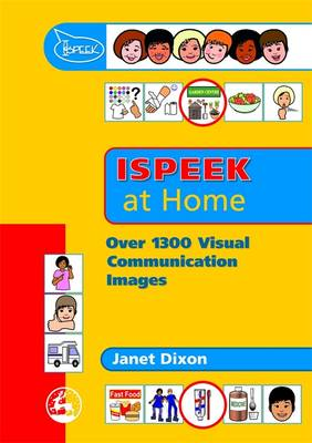 Ispeek at Home: Over 1300 Visual Communication Images (CD-ROM)