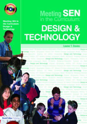 Meeting SEN in the Curriculum - Design and Technology - Addressing Send in the Curriculum (Paperback)