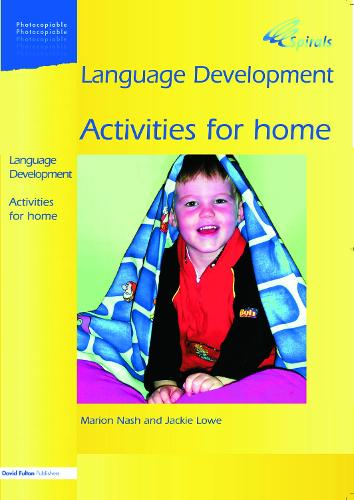 Language Development: 1a: Activities for Home (Paperback)