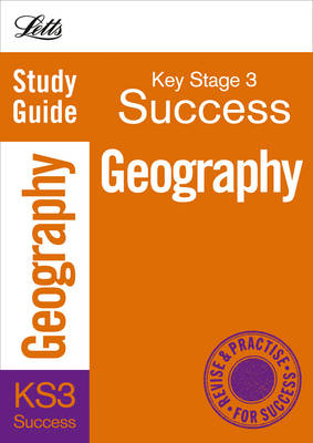 Geography: Study Guide - Letts Key Stage 3 Success (Paperback)