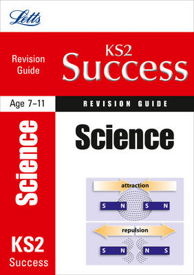 Science: Revision Guide - Letts Key Stage 2 Success (Paperback)