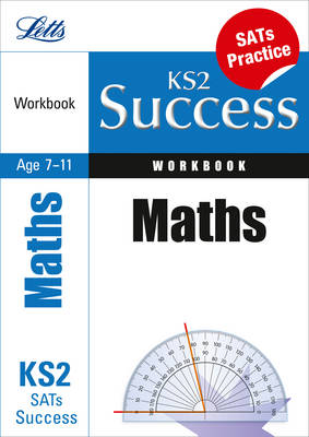 Maths: Revision Workbook - Letts Key Stage 2 Success (Paperback)