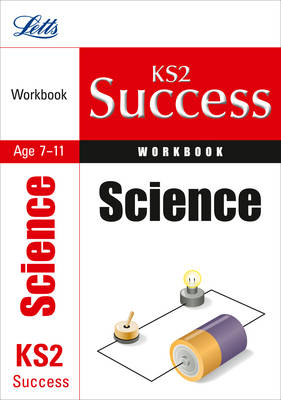 Science: Revision Workbook - Letts Key Stage 2 Success (Paperback)