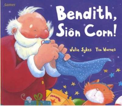 Bendith, Sion Corn! (Paperback)