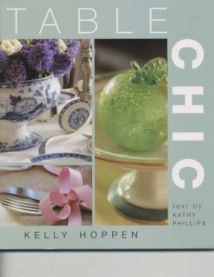 Table Chic (Paperback)