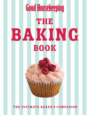 The Baking Book: The Ultimate Baker's Companion (Hardback)