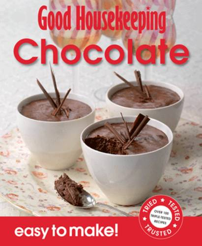 Chocolate: Over 100 Triple-Tested Recipes - Easy to Make! S. (Paperback)