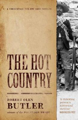 The Hot Country (Paperback)