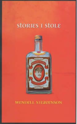 Stories I Stole: A Journey to Georgia (Hardback)