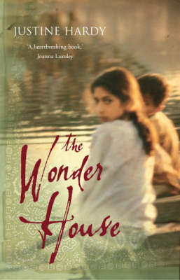 The Wonder House (Paperback)