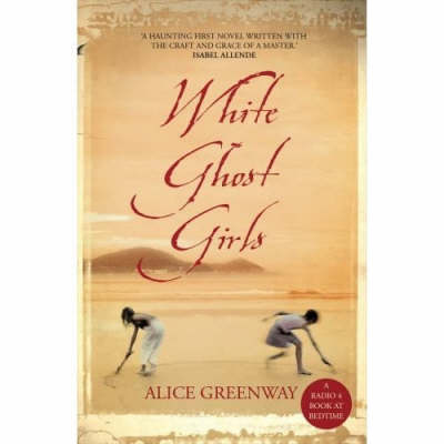 White Ghost Girls (Paperback)