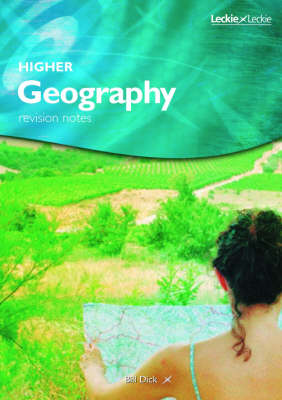Higher Geography Course Notes - Leckie (Paperback)