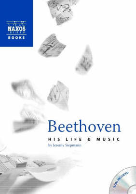 Beethoven: His Life and Music - His Life and Music (Mixed media product)