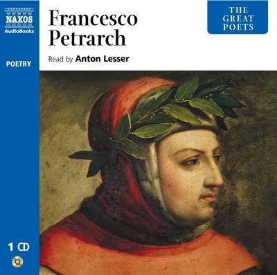 Francesco Petrarch - Great Poets (CD-Audio)