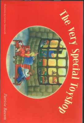 The Very Special Toyshop (Paperback)