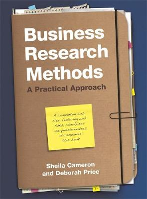 Business Research Methods: A Practical Approach (Paperback)