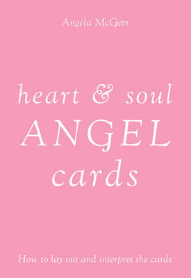 Heart and Soul Angel Cards (Mixed media product)
